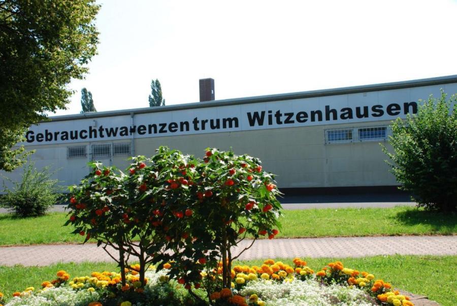 Förderverein Arbeit, Recycling und Design e.V.
