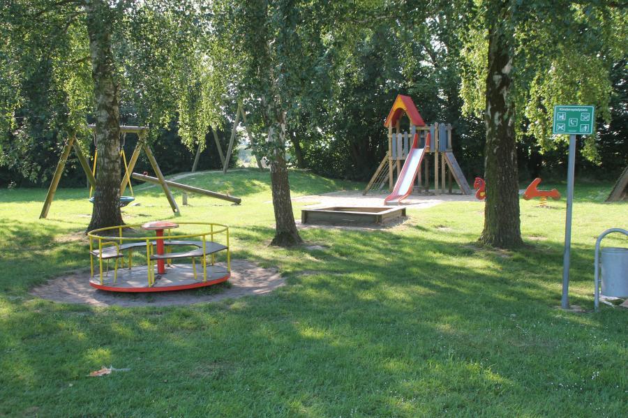 Spielplatz Ottensen