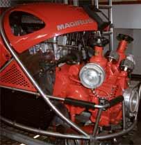 Pumpe IVECO - Magirus TS 10/12 II