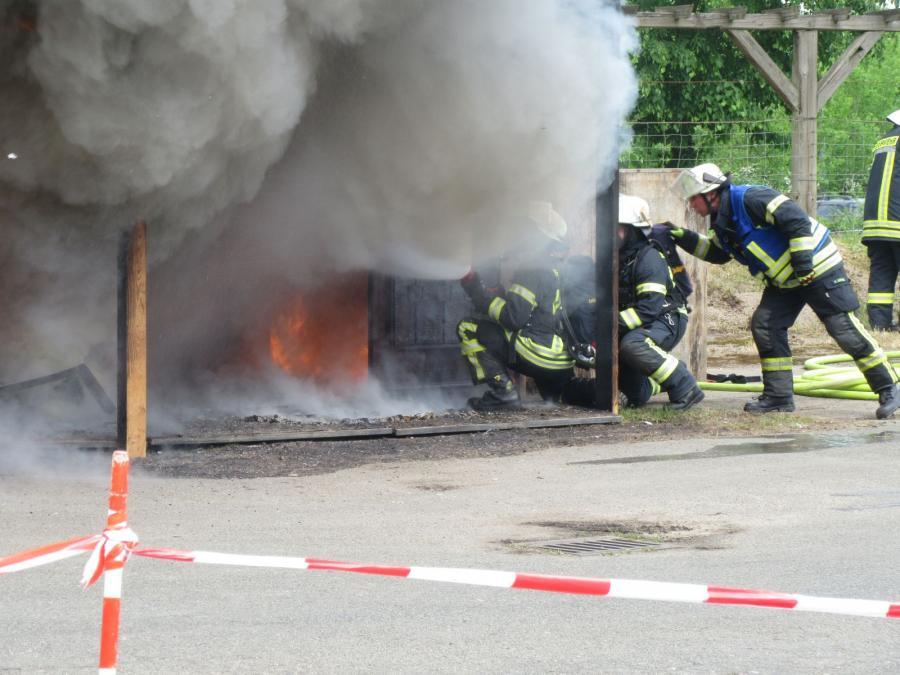 2016-05-21 Amtswehrfest Buchhorst 23
