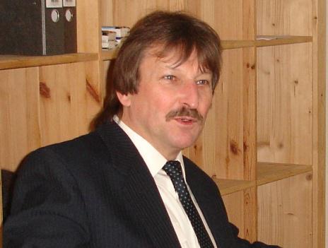 Klaus Dieter Sidow