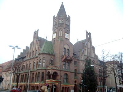 Kulturhaus Babelsberg