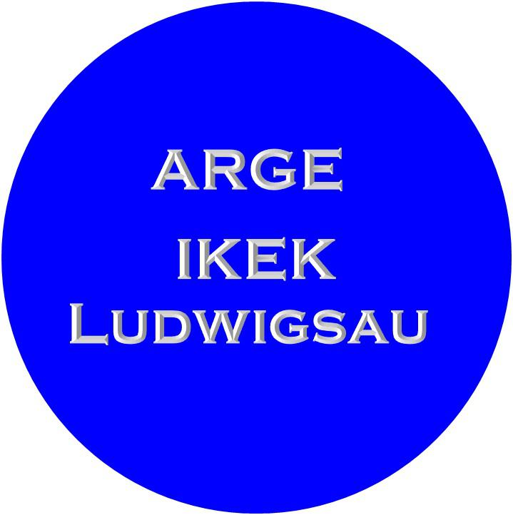 Logo ARGE IKEK