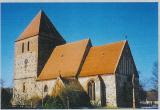 Kirche Groß Gievitz