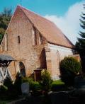 Kirche Lansen