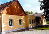 Vereinshaus Lansen