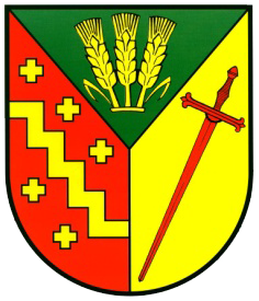 Wappen von Gillenbeuren