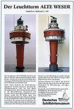 BB Leuchtturm Alte Weser