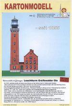 BB Leuchtturm Greifswalder Oie
