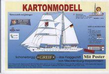 BB Segelschulschiff GREIF