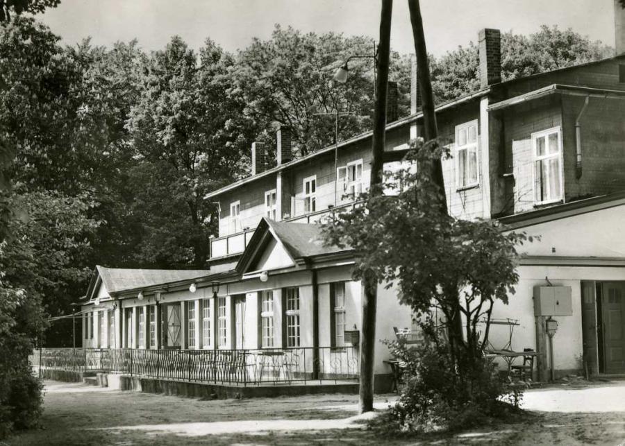 Altefähr Kurhaus