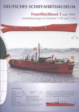 BB Feuerlöschboot 1