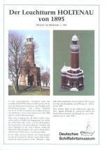 BB Leuchtturm Holtenau