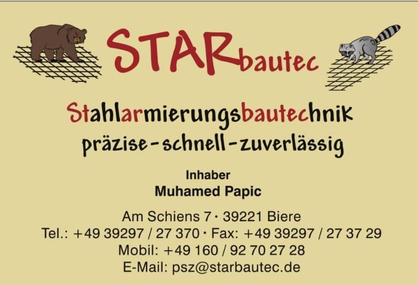 Starbautec