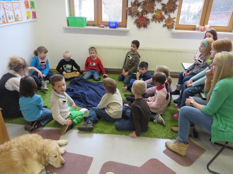 Grundschule Gemünden - Maxi Kinder \