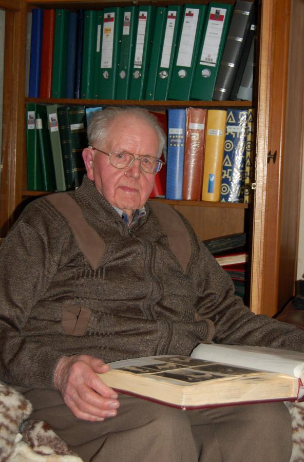 Kurt Rausche