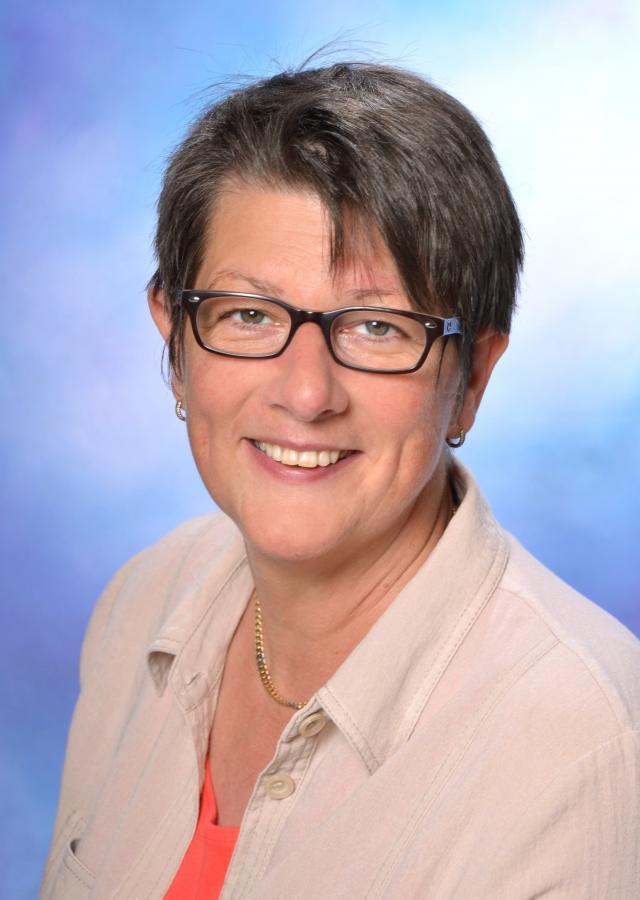 Sekretariat Ute Klein