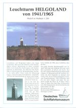 BB Leuchtturm Helgoland