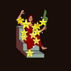 Sternbild Kassiopeia