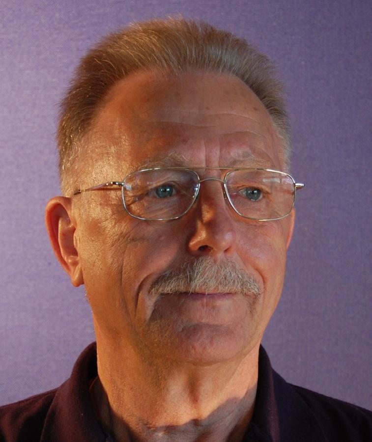 Gerhard Steinmetz
