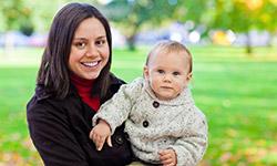 Beruf Kindertagespflege