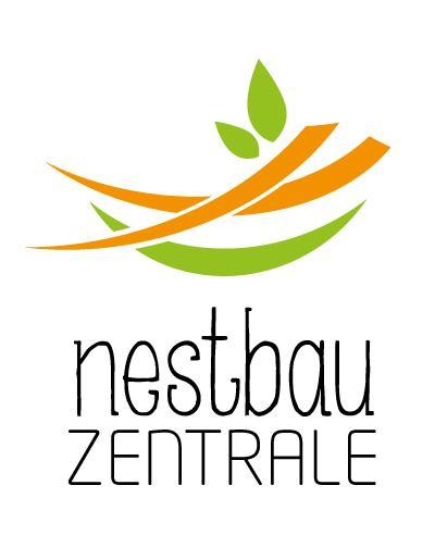 Logo Nestbau-Zentrale