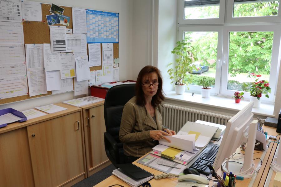Frau Vigerske