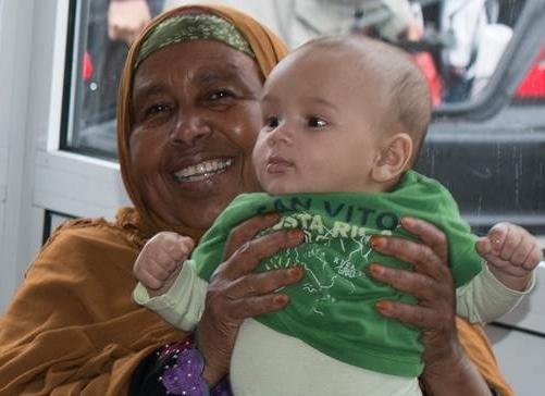 Gut ankommen: Kinder erhalten in Maintal möglichst schnell einen Betreuungsplatz in den städtischen Kindertageseinrichtungen