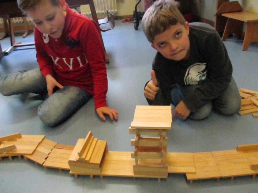 Brückenbauen
