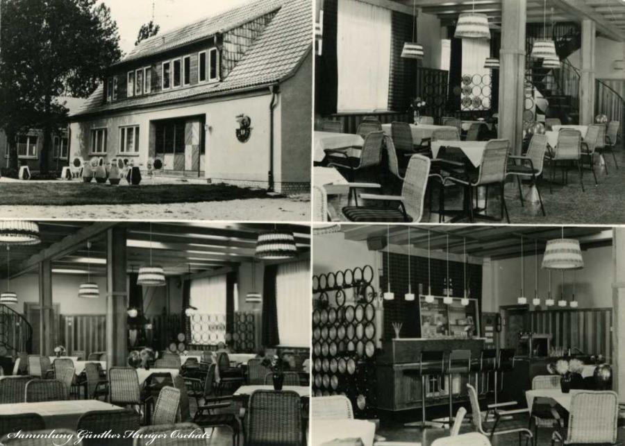 Betriebsferienheim Störtebeker Lieschow