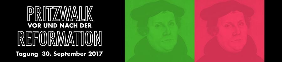 Reformation 500 Jahre