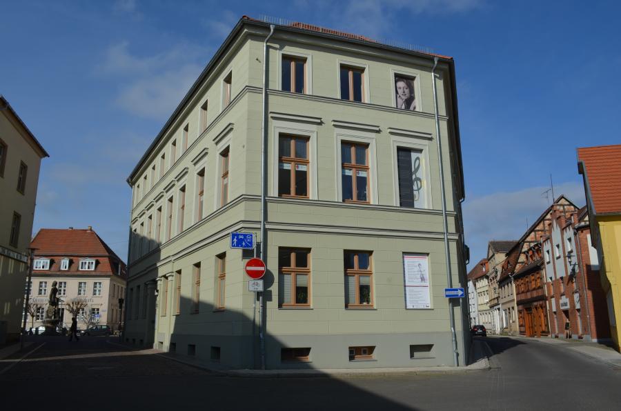 Großer Markt 12, 19348 Perleberg