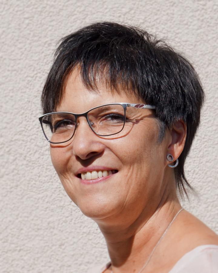 Frau Korf
