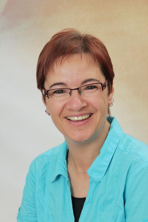 Susanne Roth