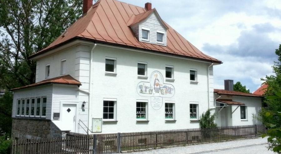 Kindergarten Bayerisch Eisenstein