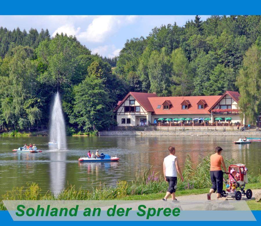 Sohland a. d. Spree Button
