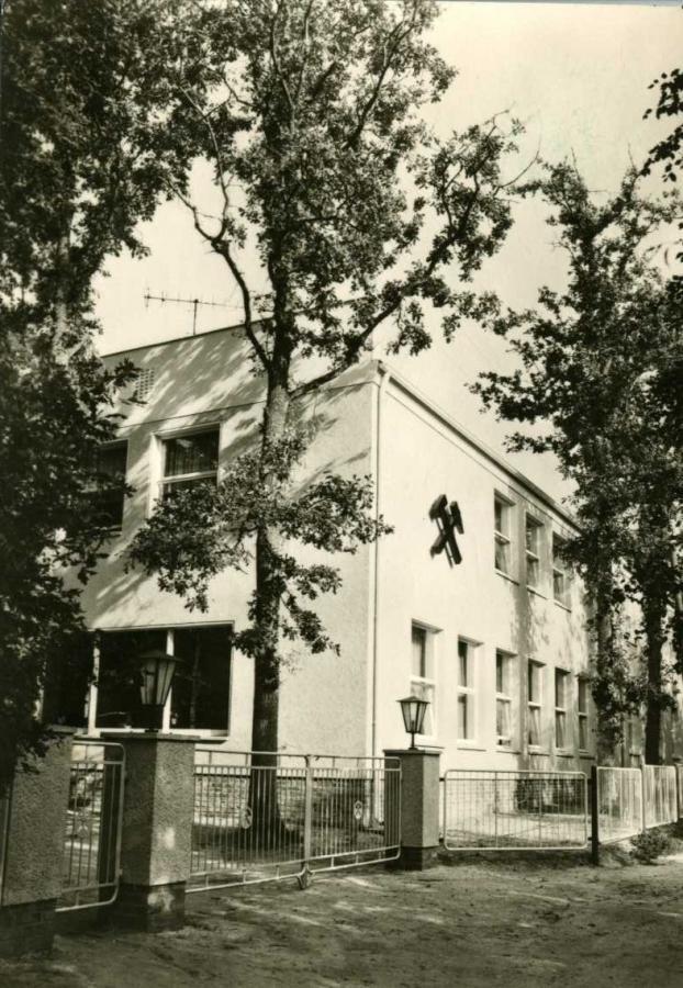 Bakenberg Betriebsferienlager