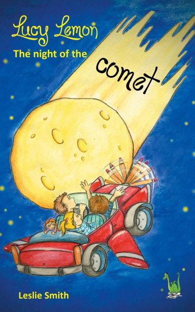 Lucy Lemon - The night of the comet