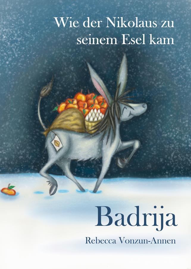 Cover Vonzun Annen