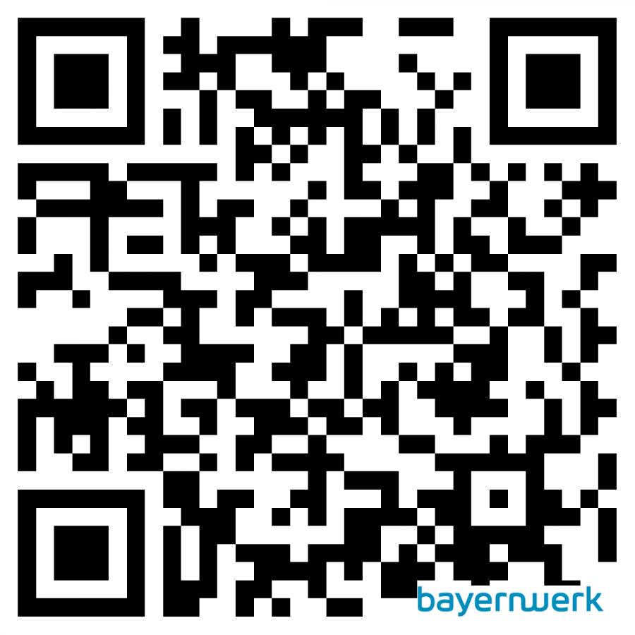 QR Code Bayernwerk