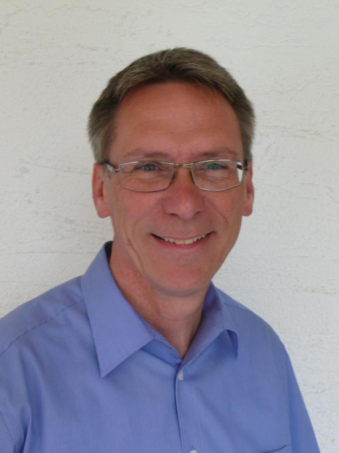 Bernd Bechert