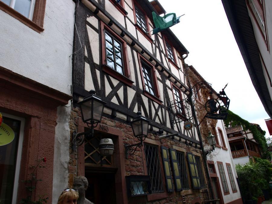 Fachwerkhaus Neustadt