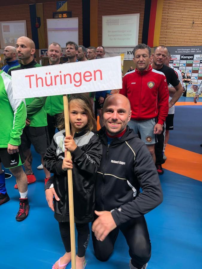 German Master 2019