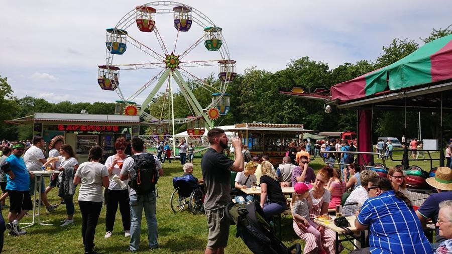 Wöhlfest 2019