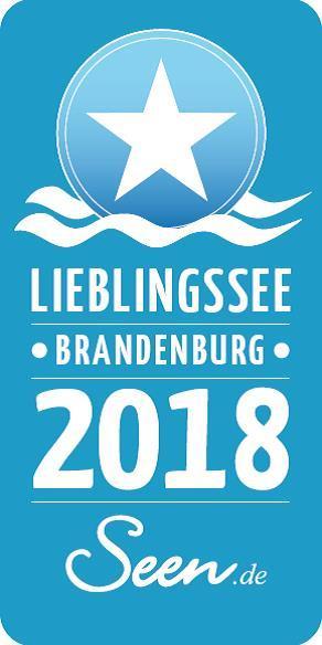Lieblingssee Brandenburg