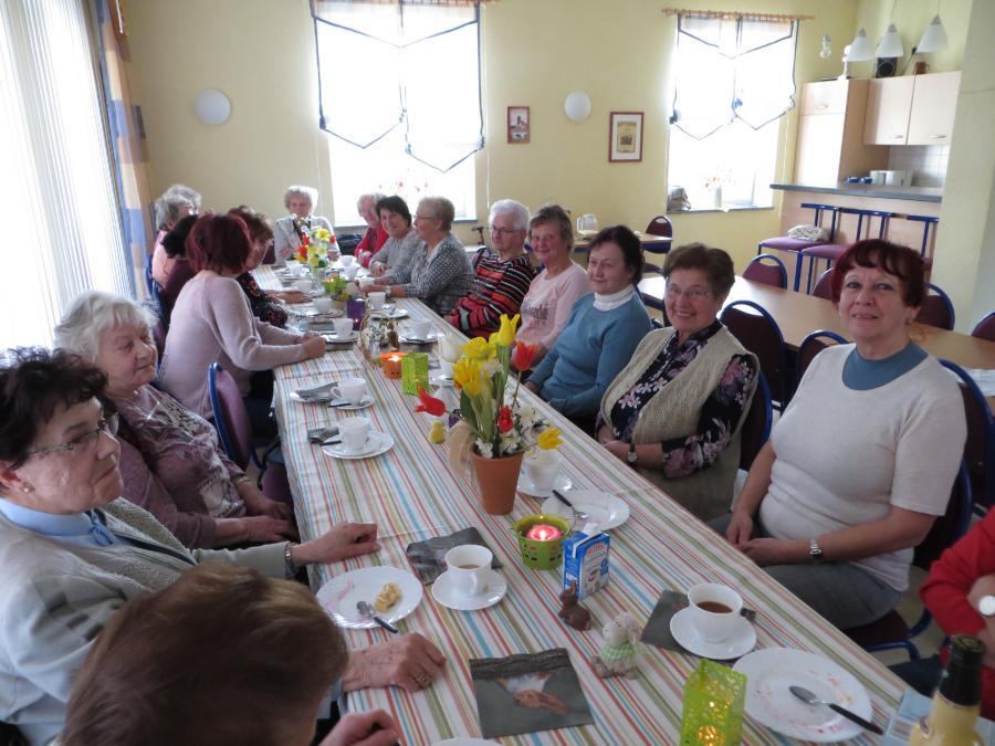 Senioren Frauentag