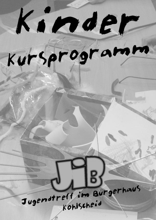 Kursprogramm