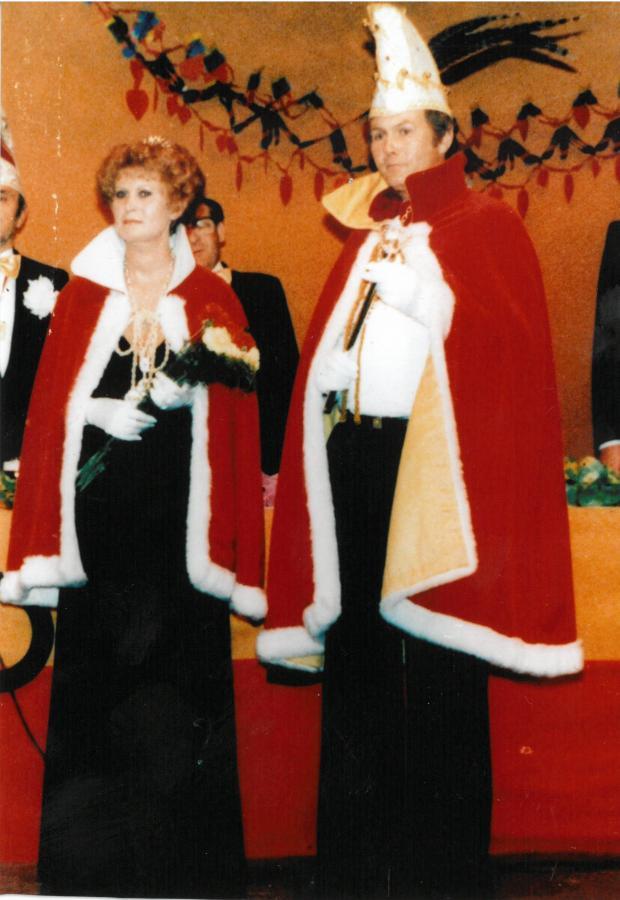 Manfred u Iris 1979