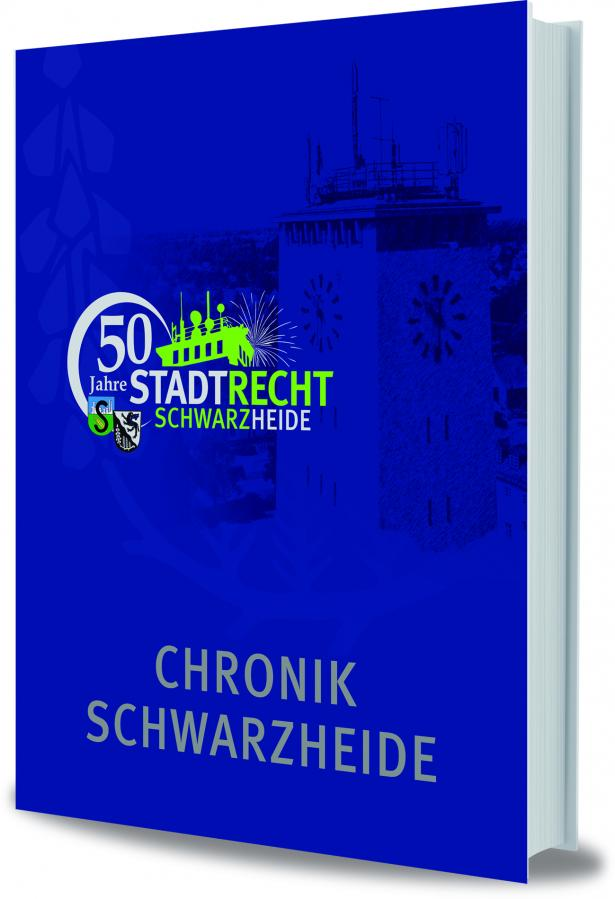 Chronik Schwarzheide