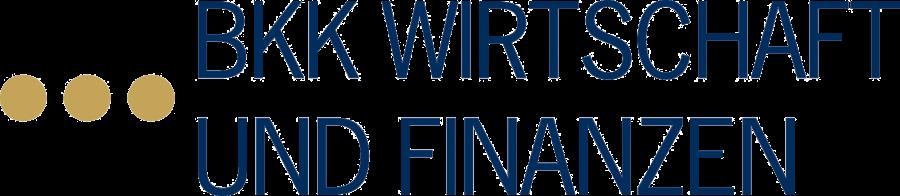 Logo der BKK WIRTSCHAFT UND FINANZEN